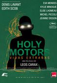 Holy Motors: Vidas Extrañas