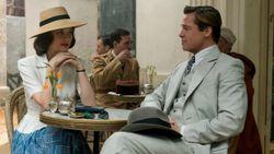 Una mezcla de Bastardos sin Gloria y Mr. & Mrs. Smith, con una pizca de Casablanca