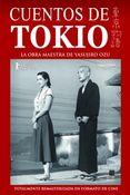 MATSURICNMX- Cuentos de Tokio