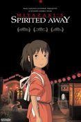 Ghibli: El Viaje de Chihiro