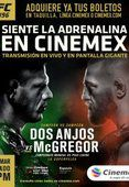 UFC196- Dos Anjos vs. McGregor