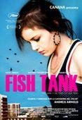 Fish Tank. Vive, ama y da todo lo que tienes