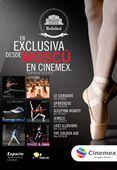 Ballet Bolshoi: Jewels (Joyas)