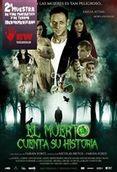 Festival BW: El Muerto cuenta su historia