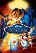 Princesas Disney: La Bella y la Bestia