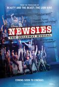 Newsies: El Musical de Broadway