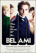 Bel Ami, el Seductor