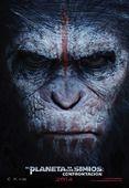 El planeta de los simios: La Confrontación