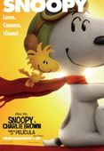 Snoopy y Charlie Brown