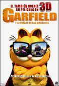 Garfield y La Fuerza de las Mascotas
