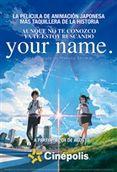 Tu nombre (Your Name)