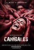 Caníbales