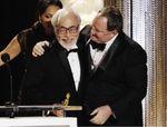 Pixar rinde tributo a Miyazaki