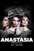 Anastasia - Royal Opera House