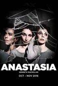 Anastasia - Royal Opera House