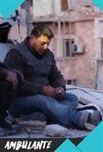 AMB Los últimos hombres en Alepo